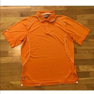 Ping Golf Polo Shirt